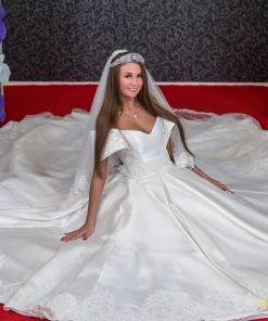 Courtney Wedding Dress