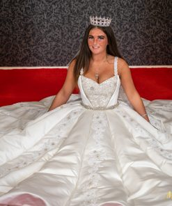 Consuella Wedding Dress